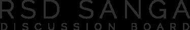 RSDasa Disciples Discussion Board